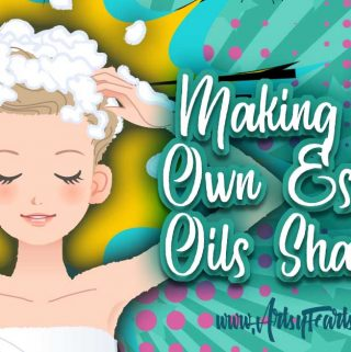 Making Your Own Essential Oils Shampoo? Everything You Need To Know To Get Started!
