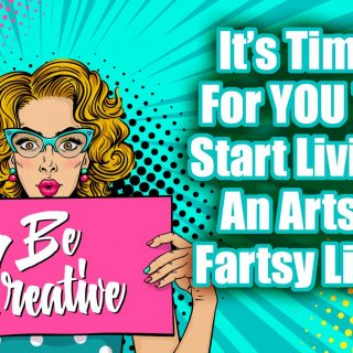 Are You Ready To Be Creative?