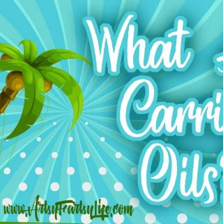 What Are Carrier Oils? - How To Use Essential Oils For Beginners... If you're new to essential oils, you may be wondering about some of the terminology. One of the big ones you will see are carrier oils.