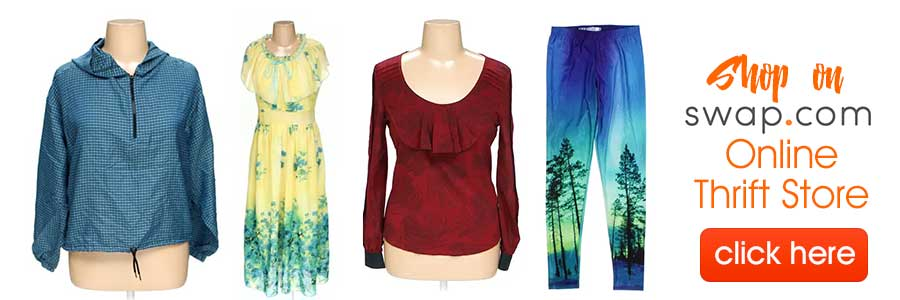 Shop On Swap.com - Online Thrift Store
