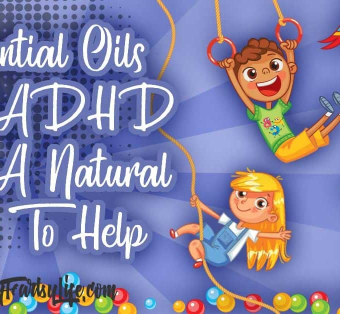 Essential Oils For ADHD Kids... A Natural Way To Help ... Can essential oils help your ADHD kids? Should you ignore the doctors and go full on holistic medicine rather than putting your kid on medication? Let's talk about it today!