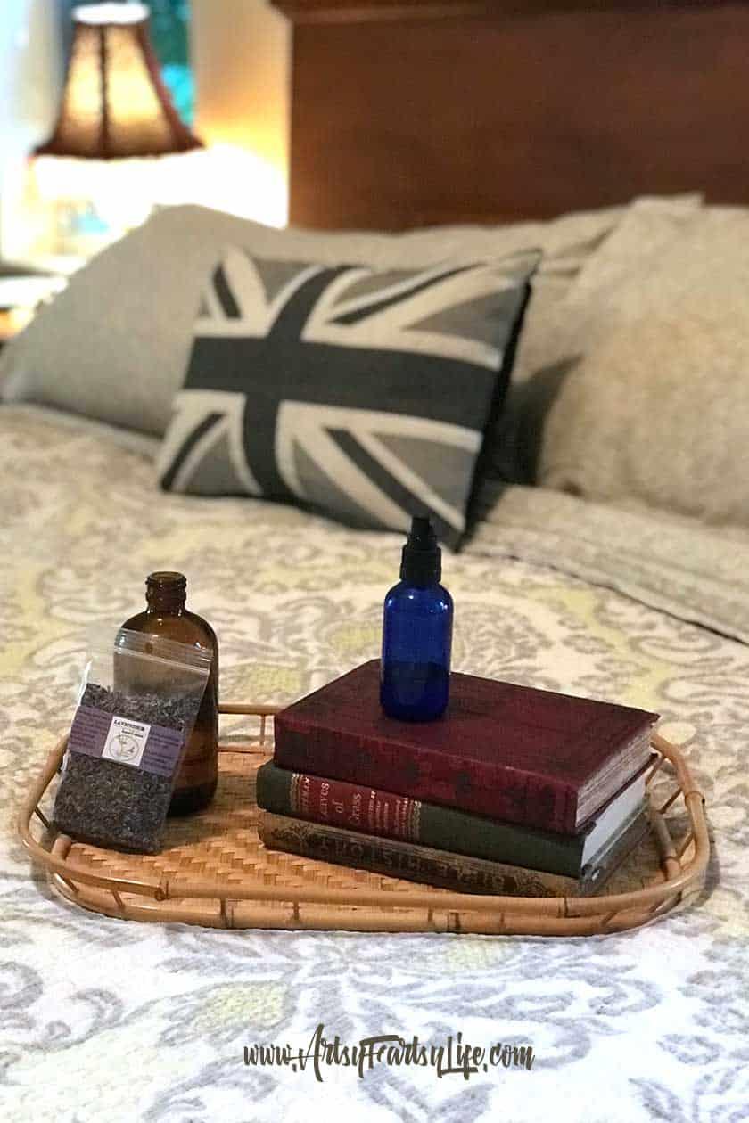 3 Fun Essential Oils Pillow Spray Recipes To Help You