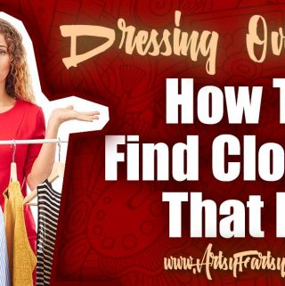 How To Find Clothes That Fit Over 50