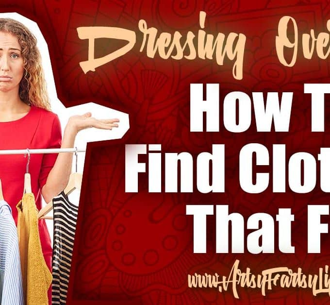 How To Find Clothes That Fit Over 50...5 ways to find out what kinds of clothes you should wear. Whether you have been struggling for years or just want to update your wardrobe, here are some tips and ideas to get you start on your 50 not frumpy outfits!