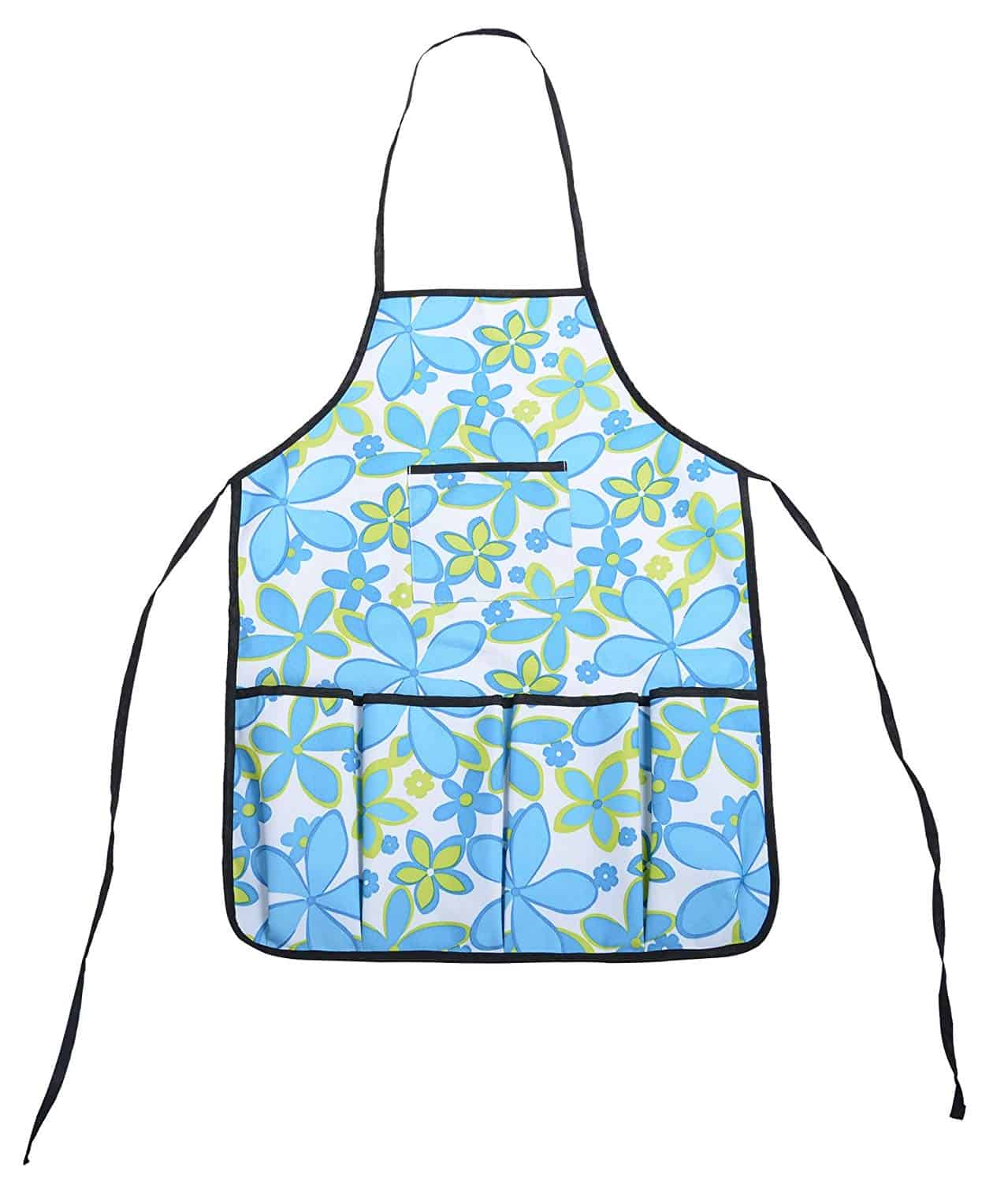Organizing Apron - Elderly Nursing Home