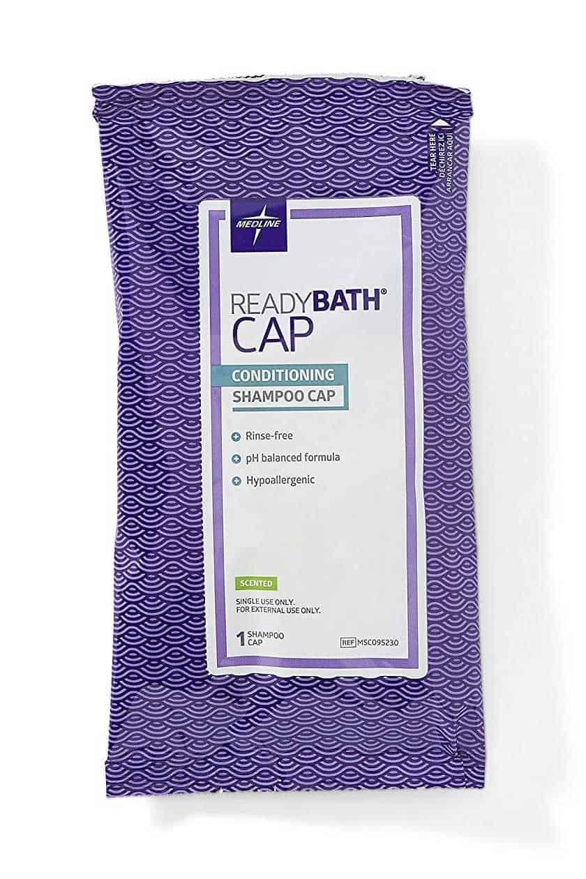 Shampoo Shower Cap