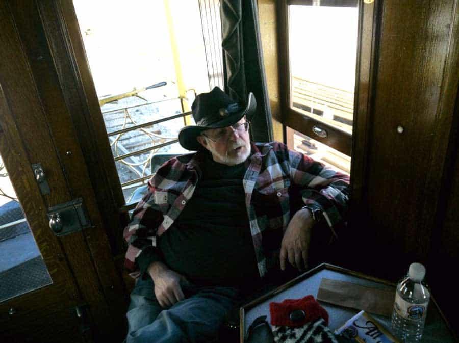 Durango Silverton Railword
