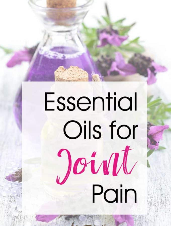 Essential Oils for Joint Pain.... Whether you are suffering fromRheumatoid arthritis (RA), shoulder pain, knee pain or other joint ailments, using essential oils as a supplement to your doctor prescribed medications is a great idea! Here are my top tips for using essential oils for pain.#essentialoils