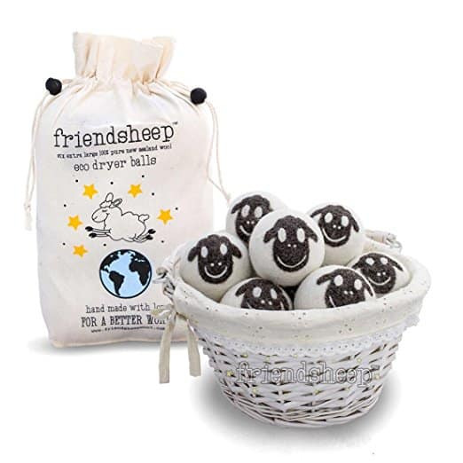 Friend Sheep Dryer Balls