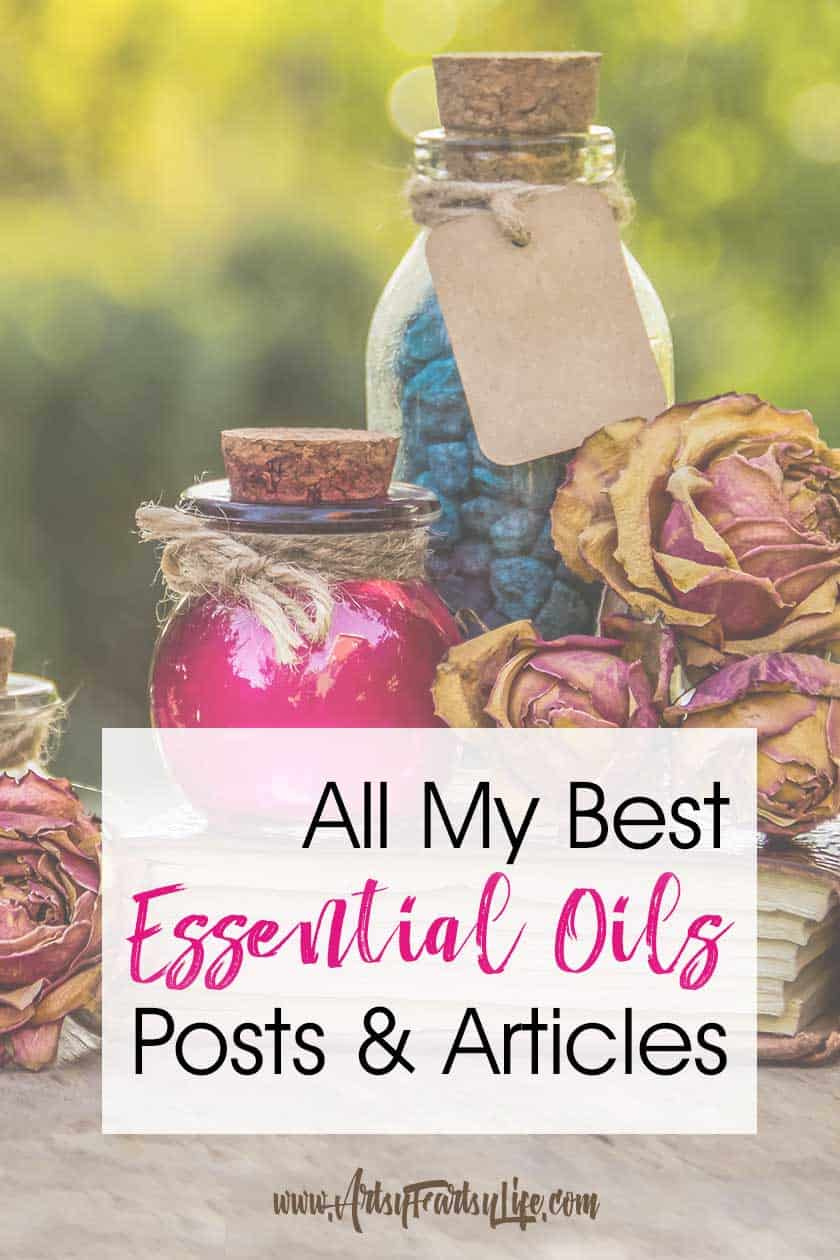 All My Best Essential Oils Posts & Articles... I love using essential oils for all kinds of natural living uses like cleaning, health and beauty, pain relief and more! If you are looking for recipes, I have a bunch of my favorite DIY blends and if you are just getting started I have some posts that are for beginners. The benefits I have received have been overwhelming and I am happy to share all my best tips and ideas! #essentialoils #essentialoilsblends #diy #naturalskincare