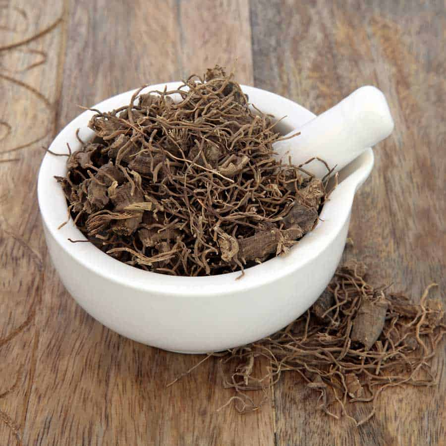Black Cohosh - Used to treat Menopause and hot flashes.