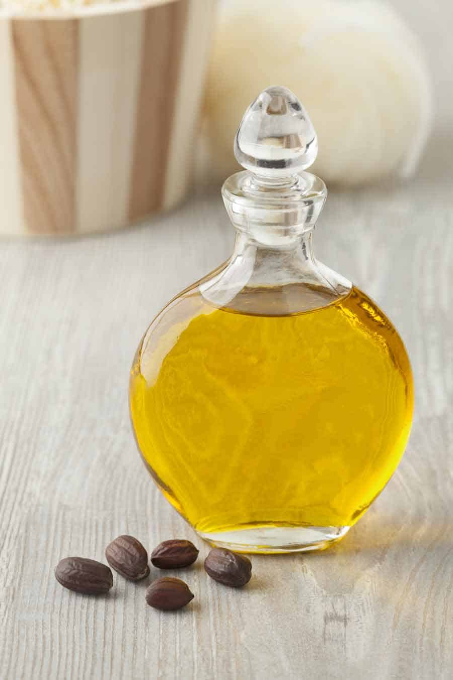 Jojoba Oil For Acne - Carrier Oils