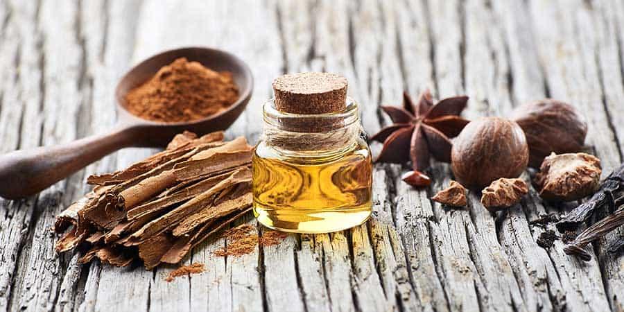 Clove essential oils