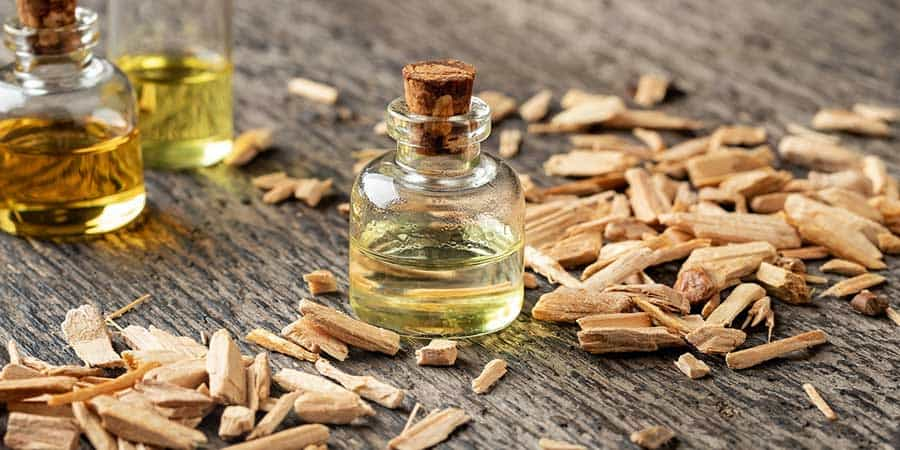 Cedarwood Essential Oils