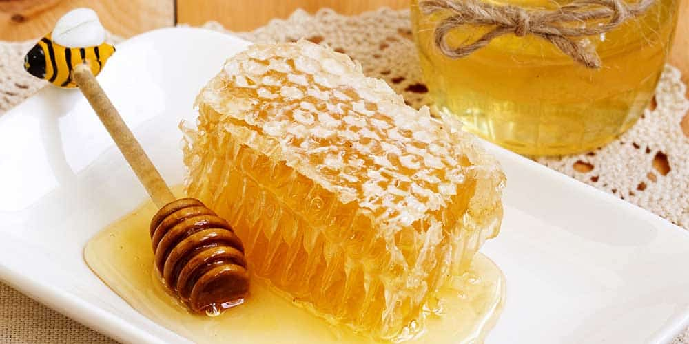 Honey for Bed Sores