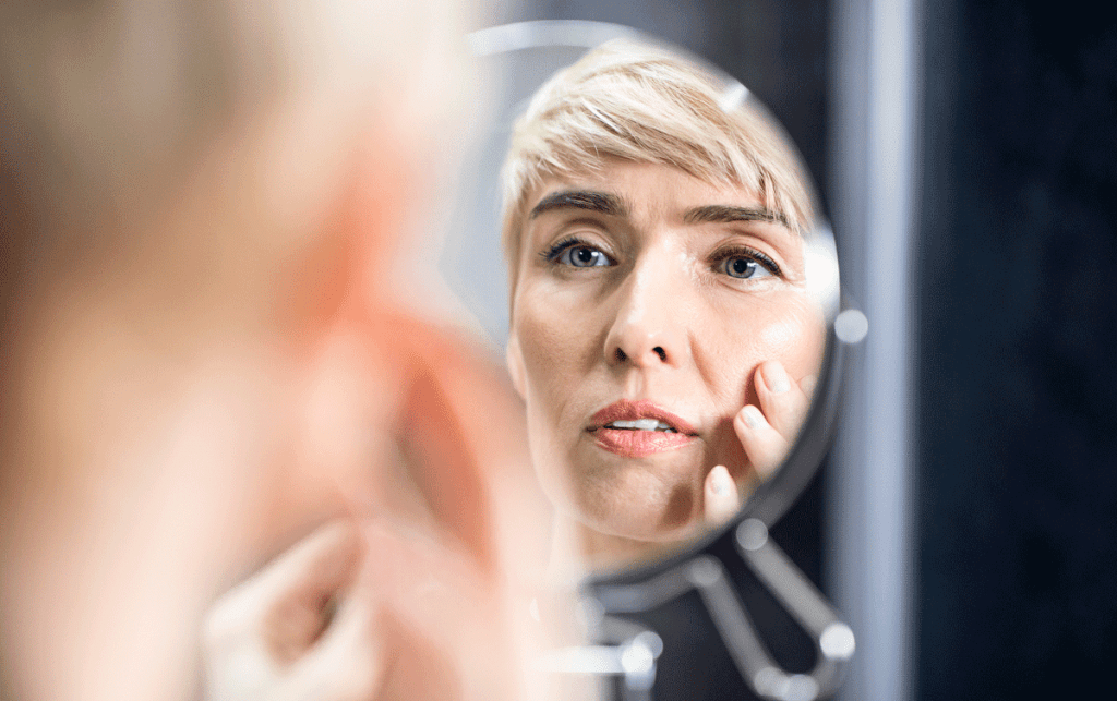 Wash your face - Home remedies for eye bags